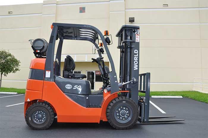 New Forklifts for Sale | New Forklift Parts | Philadelphia, PA
